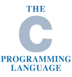 The C programming languag