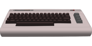 Commodore Computer