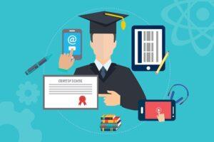 Online educatioon