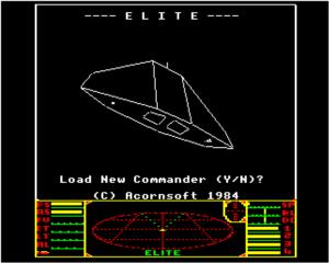 BBC Micro Edite