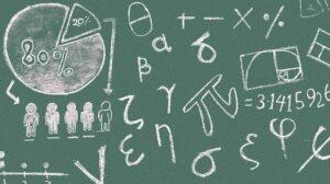 Math(s) symbols
