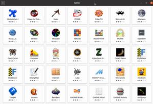 Ubuntu Games