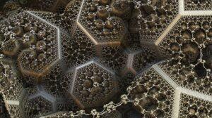 Recursive fractal